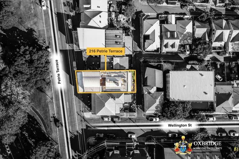 216 Petrie Terrace Petrie Terrace QLD 4000 - Image 1
