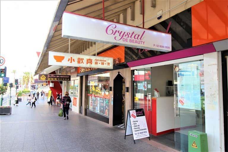 Shop 3/227 Forest Road Hurstville NSW 2220 - Image 1