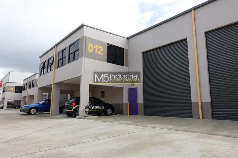 D3 & D12/5-7 Hepher Road Campbelltown NSW 2560 - Image 1
