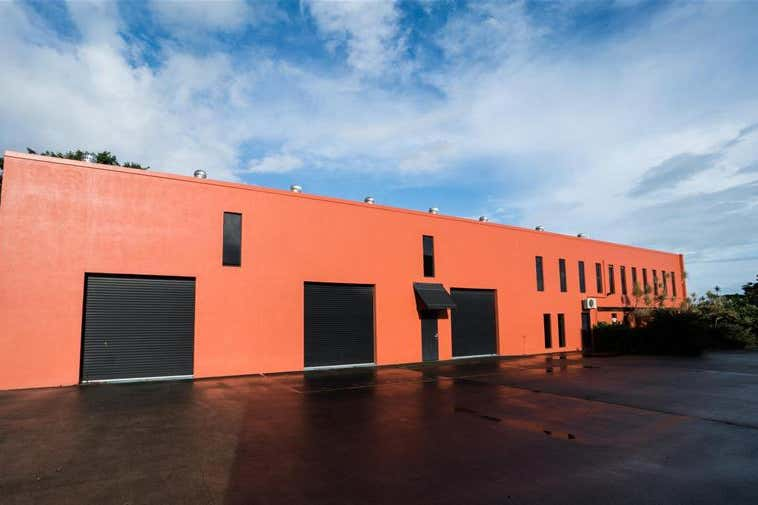 Leased Industrial Warehouse Property At 37 Samuel Street: Leased Industrial & Warehouse Property At 37-39 Moffat