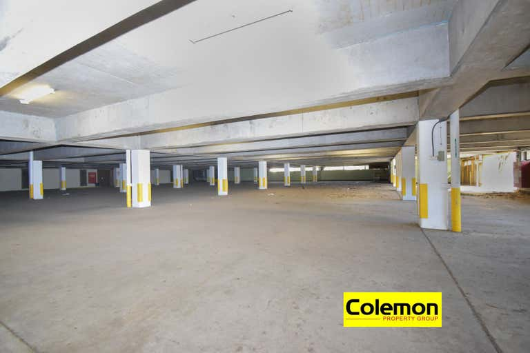 LEASED BY COLEMON PROPERTY GROUP, Garage, 4 Mitchell St Enfield NSW 2136 - Image 3