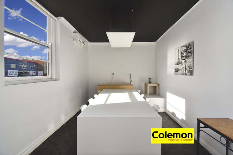 LEASED BY COLEMON PROPERTY GROUP, Level 1, 138 Victoria Road Marrickville NSW 2204 - Image 4
