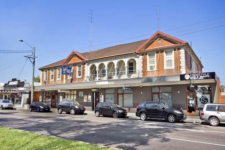 Swansea Hotel, 196 High Street Swansea NSW 2281 - Image 1