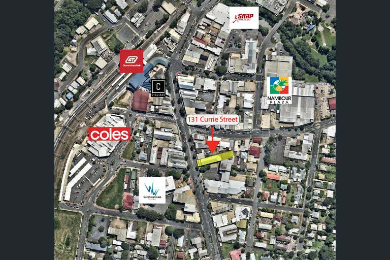 2W/131 Currie Street Nambour QLD 4560 - Image 3