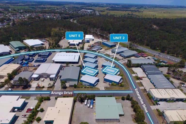 Unit 2 & 5, 2 Arunga Drive Beresfield NSW 2322 - Image 1