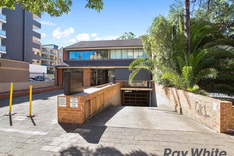 Level 1, 16 Sorrell Street Parramatta NSW 2150 - Image 1