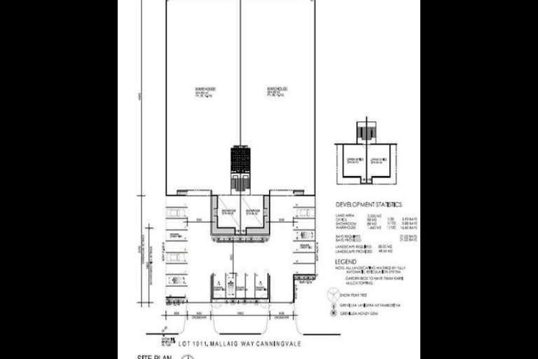Unit 1, 13 Mallaig Way Canning Vale WA 6050 - Image 1