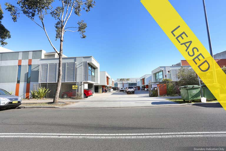 Unit 2, 17 George Young Street Auburn NSW 2144 - Image 1