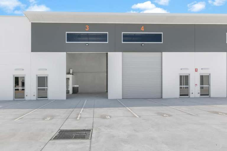 My Space Strata Storage, Lot 8 Murray Dwyer Circuit Mayfield West NSW 2304 - Image 4