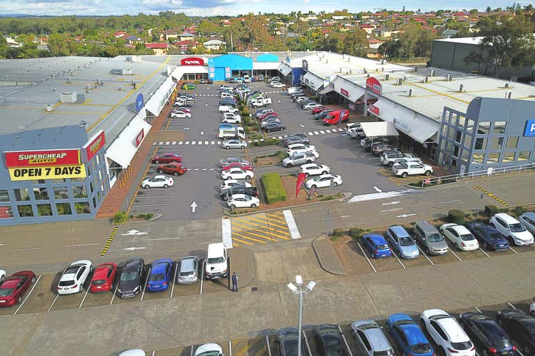 Kessels Court , 567 Kessels Road MacGregor QLD 4109 - Image 1