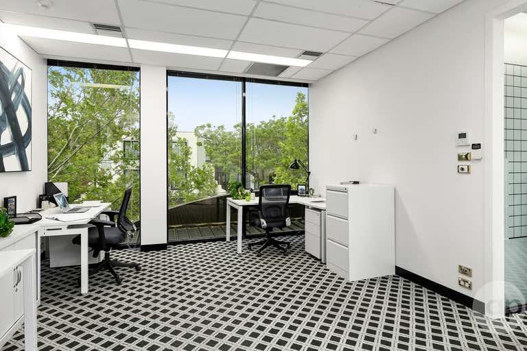 Toorak Corporate, Suite 333 & 335, 17-32 Milton Parade Malvern VIC 3144 - Image 3