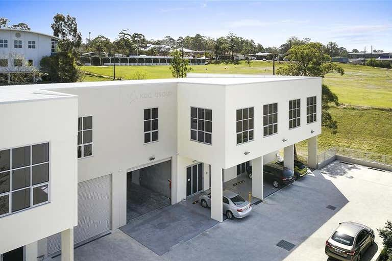 Suite 3B-3/256B New Line Road Dural NSW 2158 - Image 1