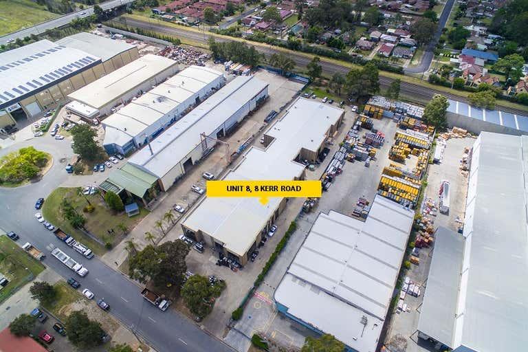 Unit 8, 8 Kerr Road Ingleburn NSW 2565 - Image 1