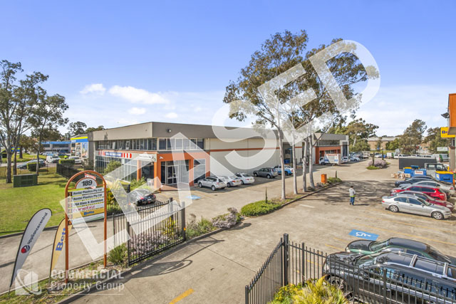 2/189 Woodville Road Villawood NSW 2163 - Image 1