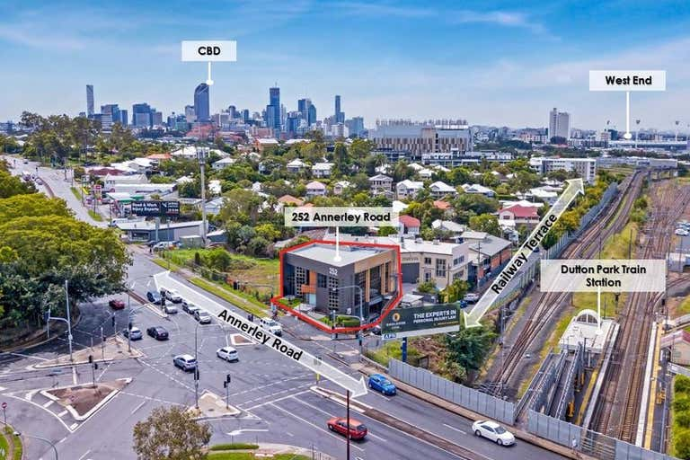 Lot 1, Grnd Flr, 252 Annerley Road Dutton Park QLD 4102 - Image 1