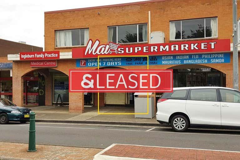 Shop 2, 60 Oxford Road Ingleburn NSW 2565 - Image 1