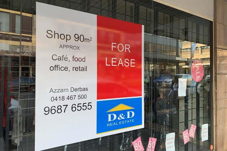 Shop 17 / 272 Church Street Parramatta NSW 2150 - Image 1