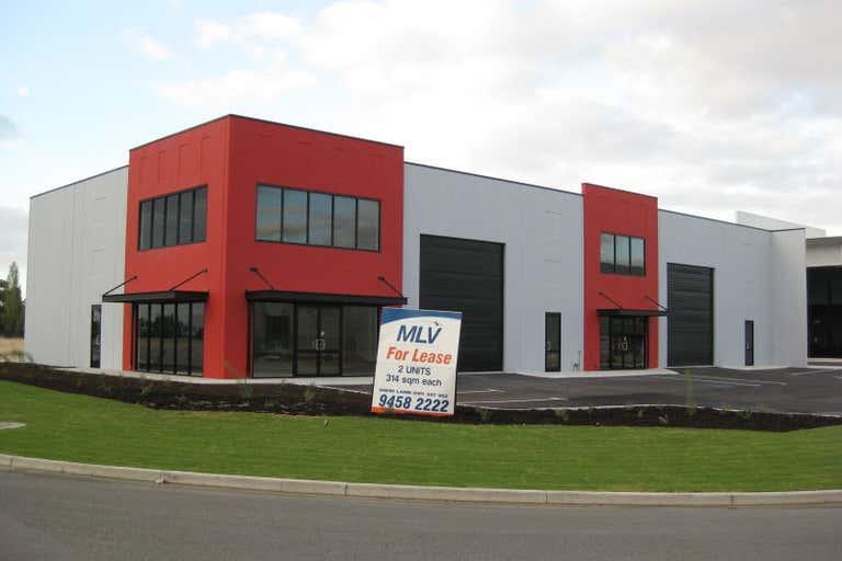Unit 1, 10 Mordaunt Circuit Canning Vale WA 6155 - Image 2