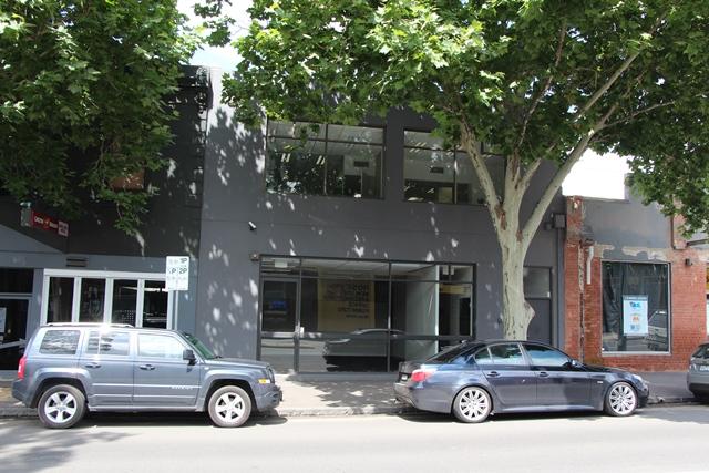 Ground, 525 Spencer Street West Melbourne VIC 3003 - Image 1