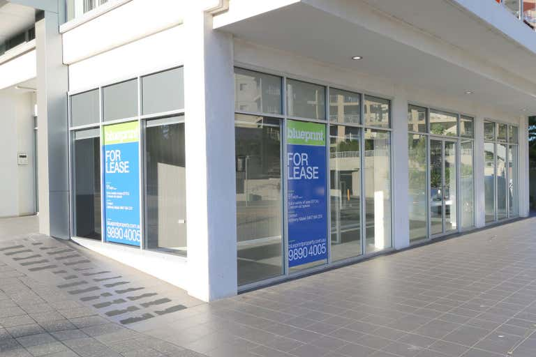 Shop 1, 34 Albert Street North Parramatta NSW 2151 - Image 2