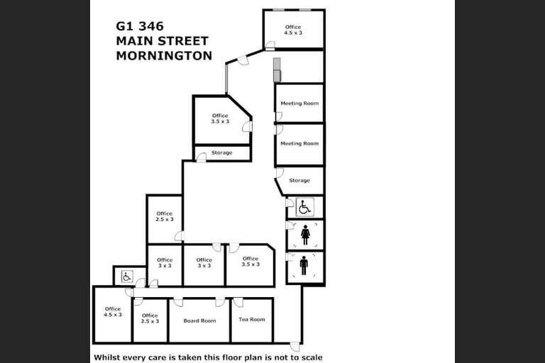 G1, 346 Main Street Mornington VIC 3931 - Image 3