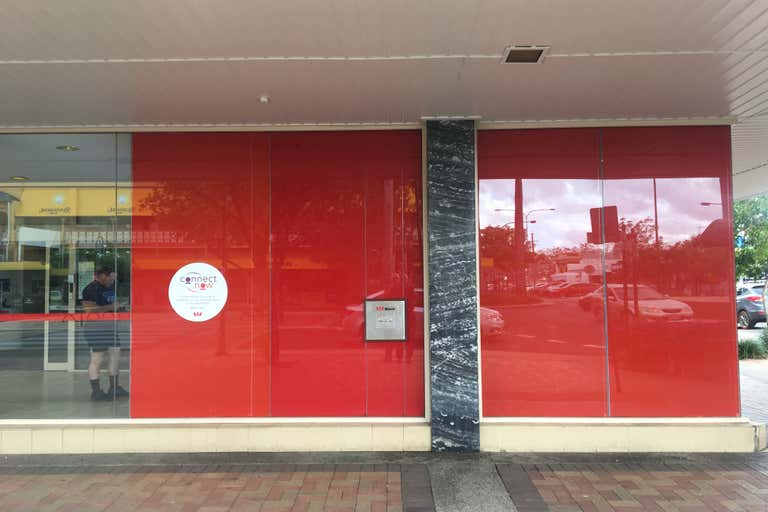 100 Bourbong Street Bundaberg Central QLD 4670 - Image 1