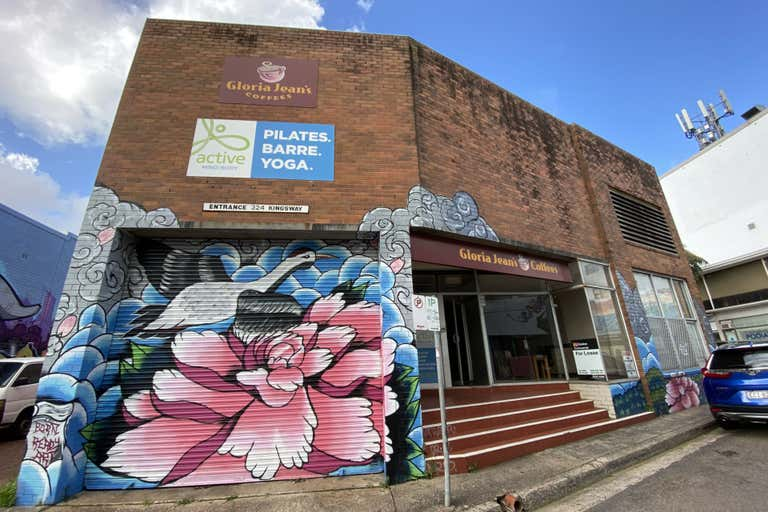 Shop 2, 324 Kingsway Caringbah NSW 2229 - Image 1