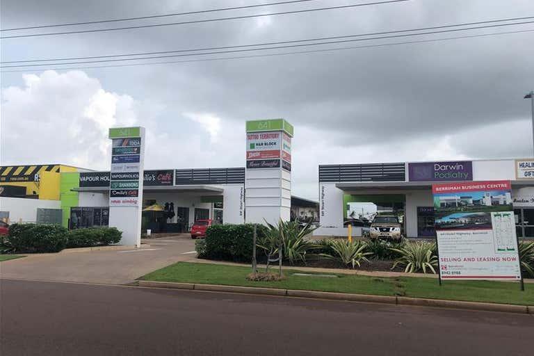 Berrimah Business Centre, 3/641 Stuart Highway Berrimah NT 0828 - Image 1