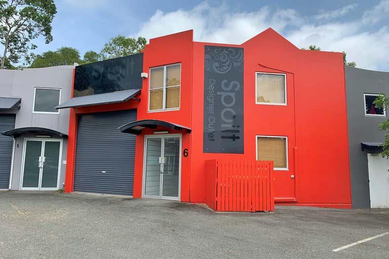 6/37 Gateway Drive Noosaville QLD 4566 - Image 1