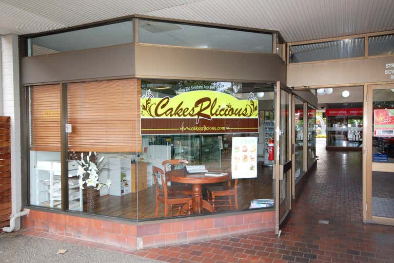 Shops 3 &/157-161 High Street Wodonga VIC 3690 - Image 3