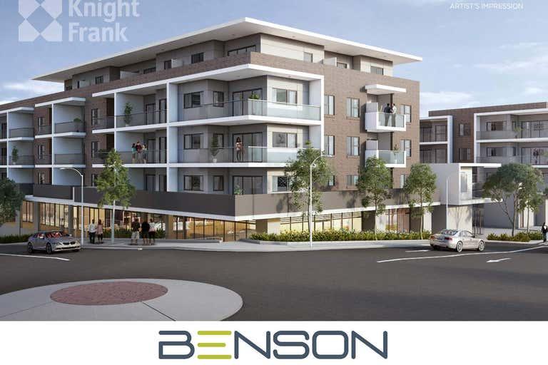 Lot 4212 Benson Street Shellharbour City Centre NSW 2529 - Image 4