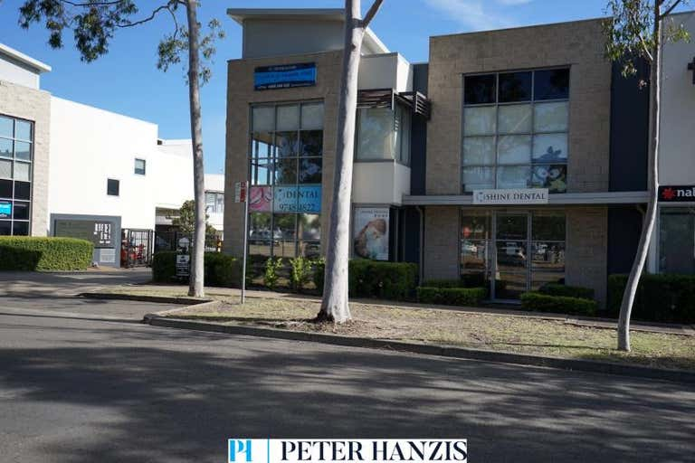 Suite 2, Unit 5, 8 Ave of the Americas Newington NSW 2127 - Image 1