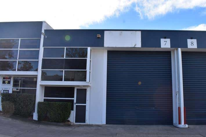 Unit 7, 47-51 Lorraine Street Mortdale NSW 2223 - Image 1