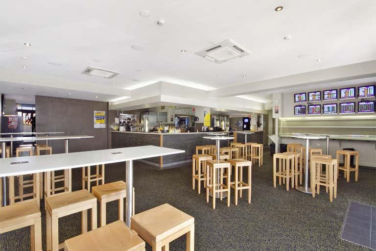 Swansea Hotel, 196 High Street Swansea NSW 2281 - Image 3