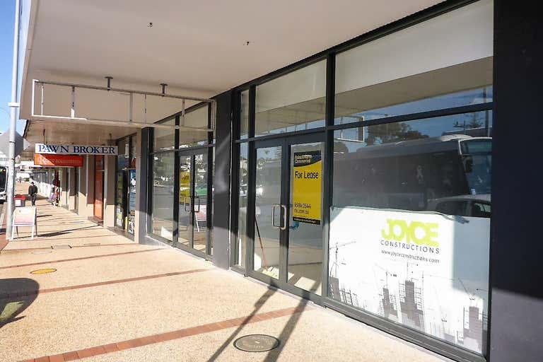 (L) Shop 2 + Suite 1, 17 Short Street Port Macquarie NSW 2444 - Image 3