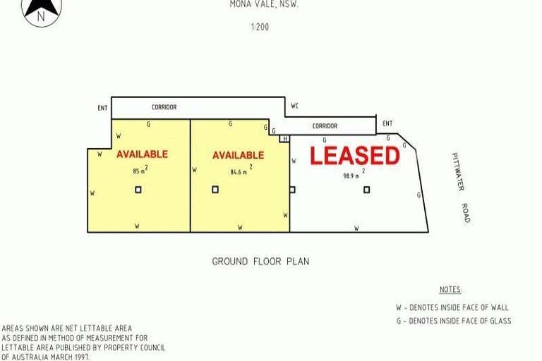 G.02, 1753 Pittwater Road Mona Vale NSW 2103 - Image 2