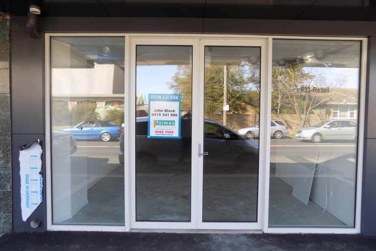 633 Centre Road Bentleigh East VIC 3165 - Image 1