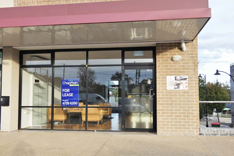 Shop 2, 293 Great Western Highway Lawson NSW 2783 - Image 2