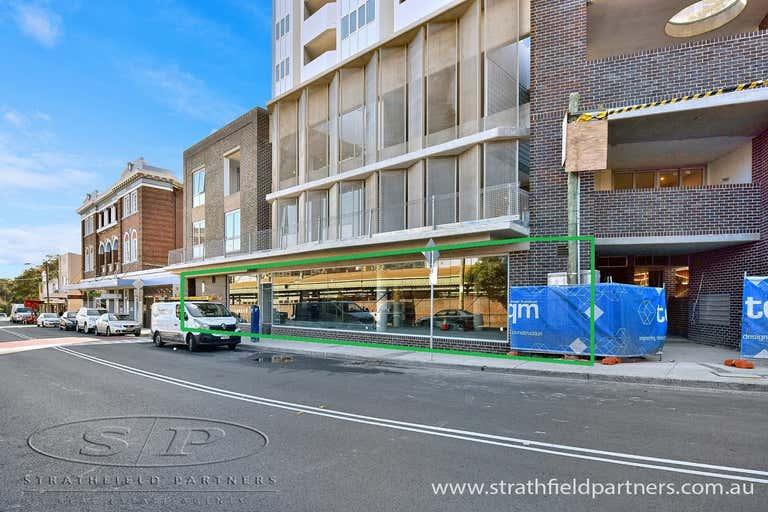 Ground Flo/19 Everton Road Strathfield NSW 2135 - Image 1