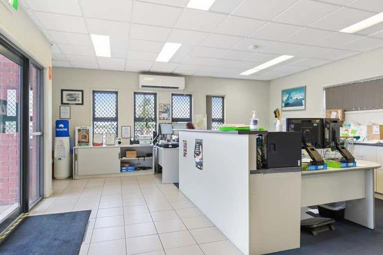 SHED B, 236- 238 Lion Creek Road West Rockhampton QLD 4700 - Image 2