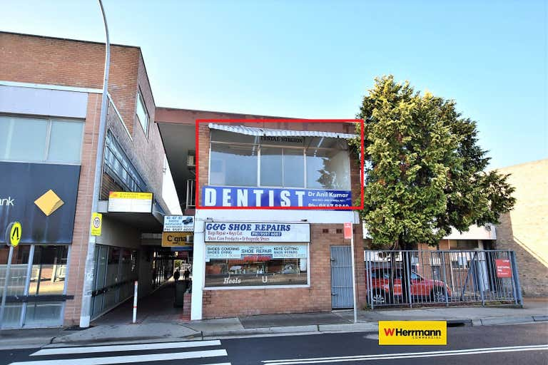 Suite 14, 495 Princes Highway Rockdale NSW 2216 - Image 3