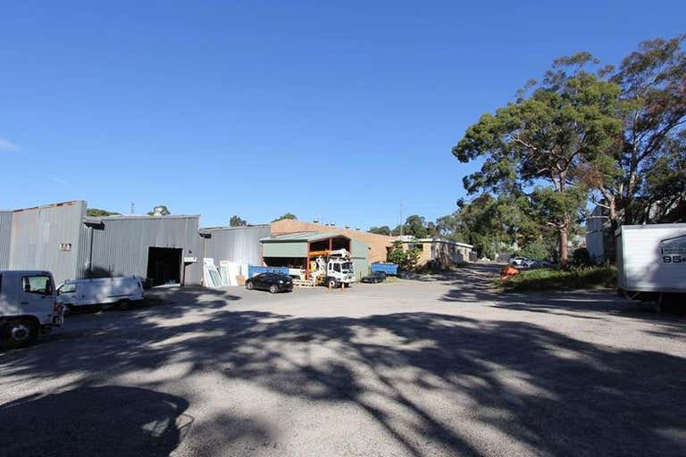 Yard/459 The Boulevarde Kirrawee NSW 2232 - Image 1