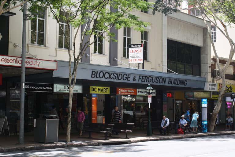 Arcade (T-1D), 144 Adelaide Street Brisbane City QLD 4000 - Image 1