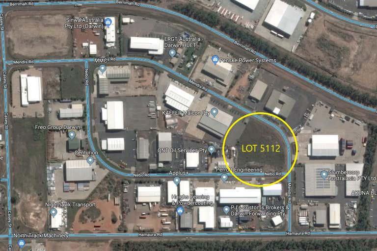 Lot 5112 Mendis Road East Arm NT 0822 - Image 2