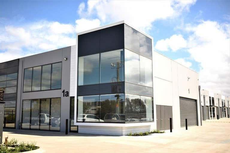 McArthurs Business Park, 40-52 McArthurs St Altona VIC 3018 - Image 1