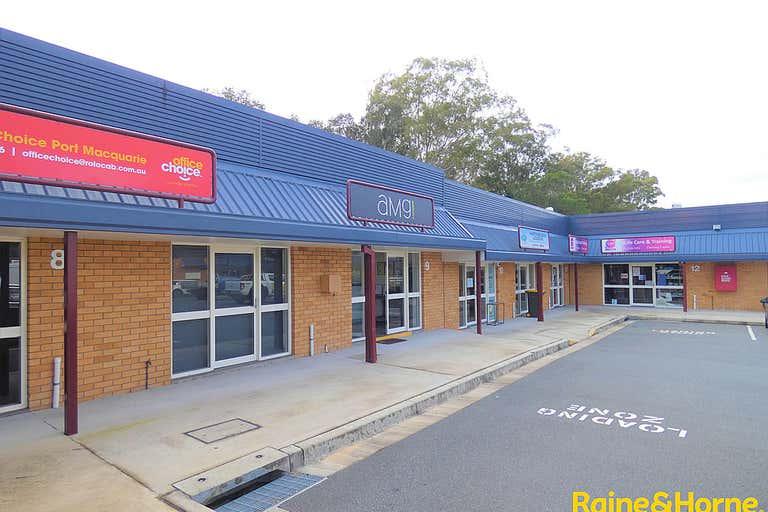 (L) Unit 9, 10 Bellbowrie Street, Bellbowrie Business Park Port Macquarie NSW 2444 - Image 2
