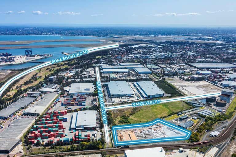 Banksmeadow Industrial Park 28 McPherson Street Banksmeadow NSW 2019 - Image 4