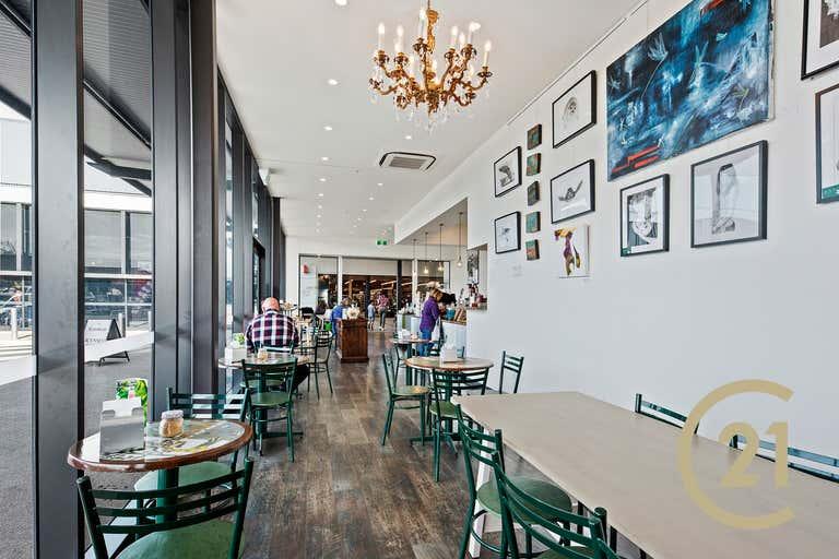 Beansolicious Café, shop 16 Barossa Co-Op Mall Nuriootpa SA 5355 - Image 2