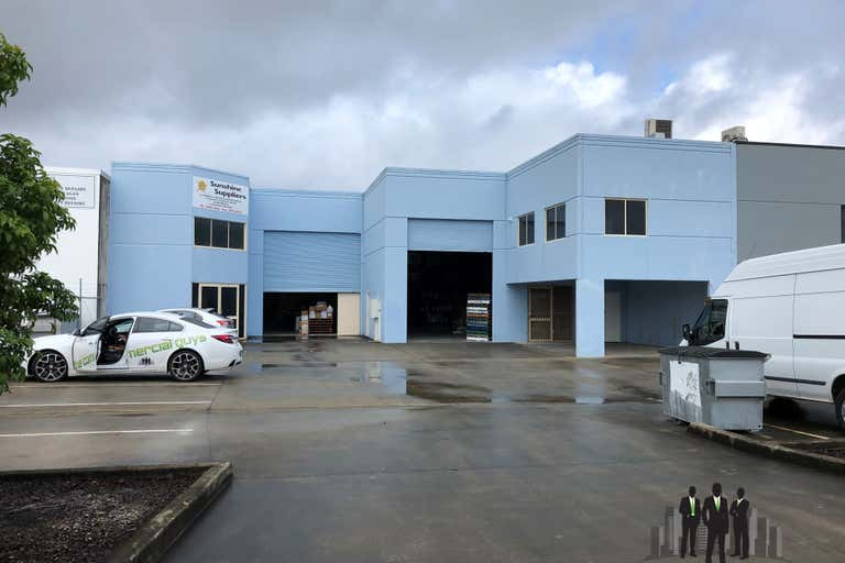 1/4-6 Boeing Place Caboolture QLD 4510 - Image 1