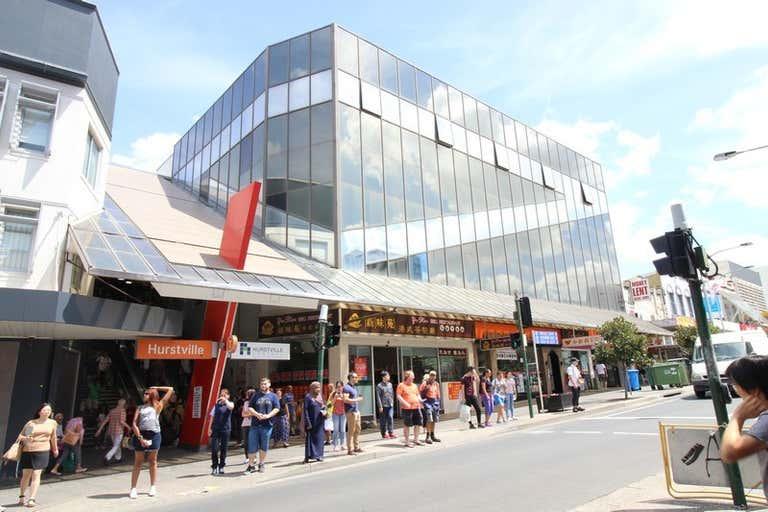 Level 2, Shop 3/227 Forest Road Hurstville NSW 2220 - Image 2